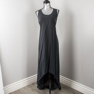 NWT Lord and Taylor long sheath dress - L